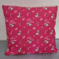 Cushion cover Peter Rabbit