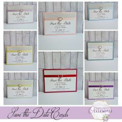 Felicity Save the Date Cards