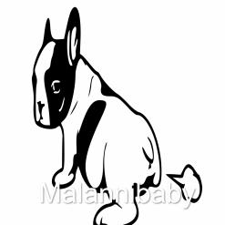 French Bulldog SVG| Digital File | Cricut | Silhouette | ESP DXF JPG PNG PDF