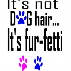 Furfetti coloured SVG| Digital File | Cricut | Silhouette | ESP DXF JPG PNG PDF