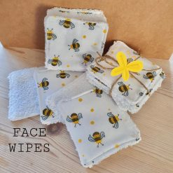 Washable Face Pads (set of 5)