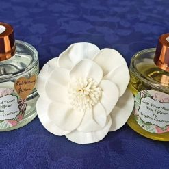 Diffuser Oil with Sola Wood Flower - 100ml