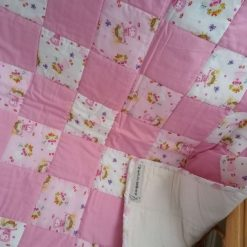 Handmade Patchmade Quilt
