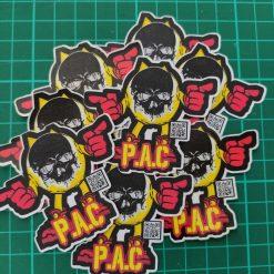 P.A.C Slap