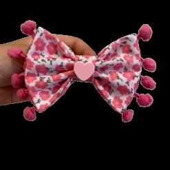 Pink To Make Ya Wink sailor bow
