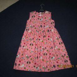 Girls summer dress age 6