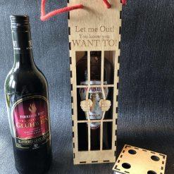 Custom Wine Boxes