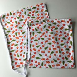 Reusable Fabric Food Storage & Refill Bags 7 - Go to 'Select an option'..... for prices