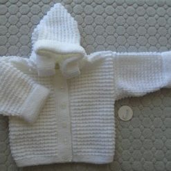 Hooded Jacket J