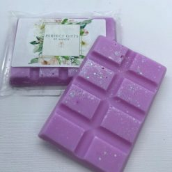 LAVENDER ESCAPE - HANDMADE HIGHLY SCENTED WAX MELTS - MEDIUM