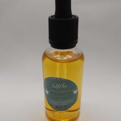 Tall Chic Makeup Cleansing Oil
