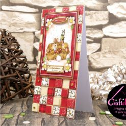 Crafting With Hunkydory - Project Magazine Issue 60 5
