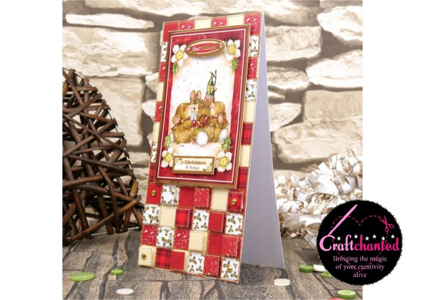 Crafting With Hunkydory - Project Magazine Issue 60