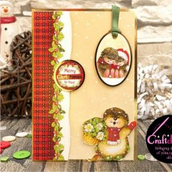 Crafting With Hunkydory - Project Magazine Issue 60 7