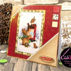 Crafting With Hunkydory - Project Magazine Issue 60 8