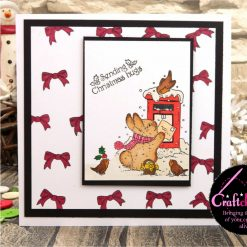 Crafting With Hunkydory - Project Magazine Issue 60 9