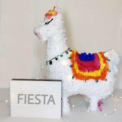 Large Alpaca Piñata - Available Now