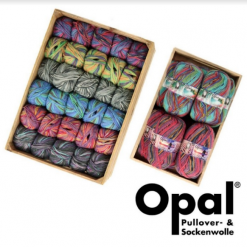 Opal Beautiful World 4ply Sock Yarn