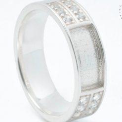 Jude ring unisex memorial cremation jewellery keepsakes