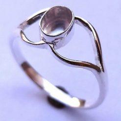 Zara ring memorial cremation jewellery keepsakes