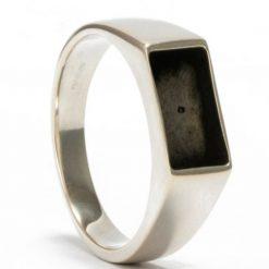 Arlo Ring memorial cremation jewellery keepsakes