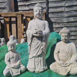 Buddah set