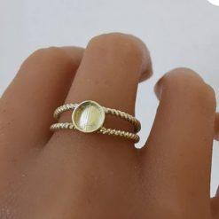 Summer ring
