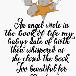 The Angels SVG | Cricut | Silhouette | SVG ESP DXF JPG PNG PDF