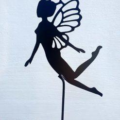 Steel Fairy on Spike