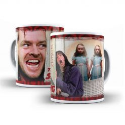 The shining horror Coffee Mug Tea Cup