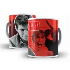 Psycho horror movie Coffee Mug Tea Cup