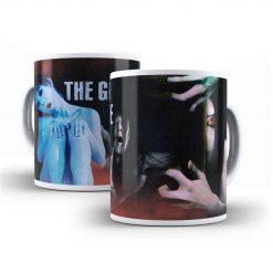 The grudge horror movie Coffee Mug Tea Cup