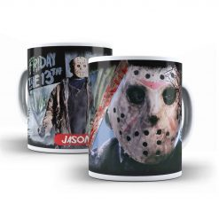 Friday the 13th horror movie Coffee Mug Tea Cup