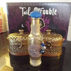 Harry Potter Inspired Potion Bottles Moon Beams