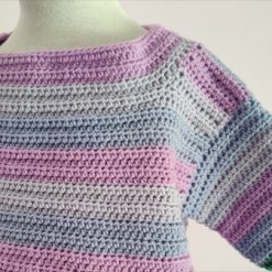 Sweetpea Top by SerendipityGDDs, for girls aged 4 or 5 1