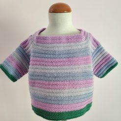 Sweetpea Top by SerendipityGDDs, for girls aged 4 or 5 3