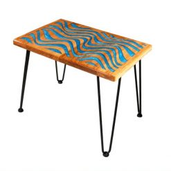 Funky Wave Table