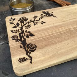 Fairy Chopping Boards, Serving Board, Small Board, Gift, UK Postage Included