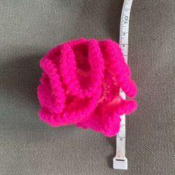 Crochet fidget toy