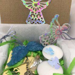 Angel Wings Gift Set