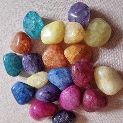 Cherry Quartz Tumblestones
