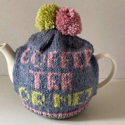 Vintage Rose Tea Cosy B