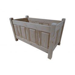 "Patio planter box 16"" x 31.5"""