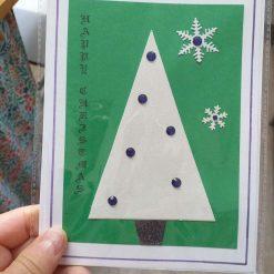 Christmas card r20
