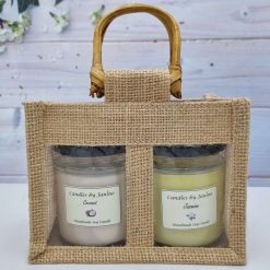 Small Candle Gift Set