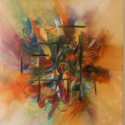 Abstract Art - vortex