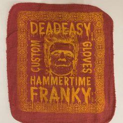DeadEasy Mechanics Rag