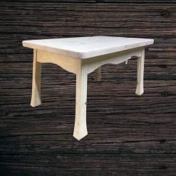 Pine Yorkshire coffee table