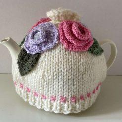 Vintage Rose Tea Cosy A