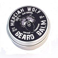 MERCIAN WOLF BEARD BALM 80ml